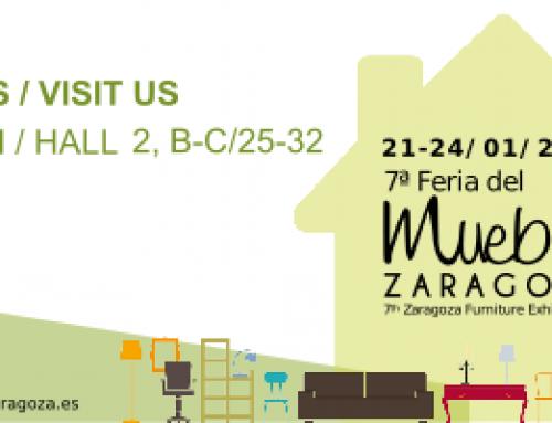 Feria del mueble de Zaragoza 2020